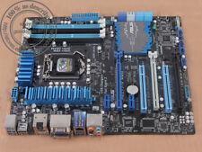 Original ASUS P8Z77-V PRO, LGA 1155/Sockel H2, Intel Z77 Motherboard DDR3