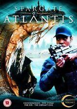 DVD - TV - Sci-Fi - Stargate Atlantis Season 1 Volume 3 -