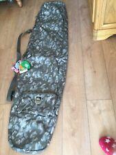 New listing Quicksilver Snowboard Bags Board Bags Ski Bag Ski Equipment Snowboard Storage