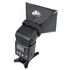 New Camera Flash Accessories Flash Diffuser Dome For Canon EOS Nikon Pentax