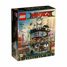Sets complets Lego Ninjago city