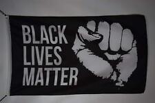 New listing Black Lives Matter Flag Banner 3x5Ft Us seller