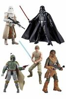 Star Wars Black Series Empire Strikes Back 40th Anniversary Wave 3 PRE ORDER
