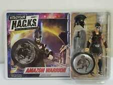 1/18 FIGURE - BOSS FIGHT STUDIO HACKS GREEK - AMAZON WARRIOR  (BFS1409)