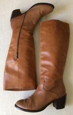 Stiefel und Stiefeletten in Größe EUR 39 Kniehoch mit hohem