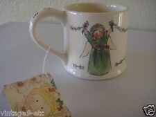 """New Gnomy's Diaries by Annekabouke Angel of the Month """"March"""" Sm Coffee Mug"""