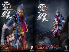1/6 VERYCOOL DZS-005B Dou Zhan Shen Series - Monkey King Son Goku Deluxe Edition