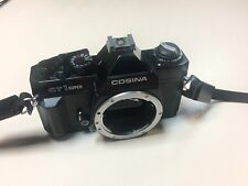 Vintage Photo Film Camera Body COSINA CT1 Super