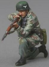 Thomas Gunn Ww2 German Fallschirmjager Fj032A Sniper Firing Down Normandy Mib