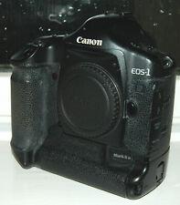 Canon EOS 1D mk II N classic professional DSLR camera body