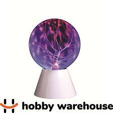 Heebie Jeebies Tesla's Lamp Plasma Ball