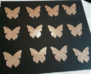 X20Butterflies multi purpose 😍 table decor- arts&crafts- card toppers -wall art
