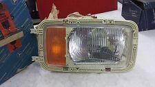 Original MERCEDES LKW Hauptscheinwerfer Frontscheinwerfer RECHTS RIGHT Headlamp