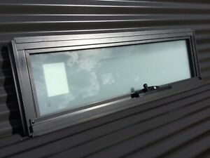400h X 1210w Awning BATHROOM WINDOW 3 Colours In Store
