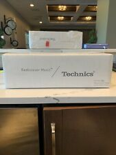 (new) Technics St-c700 Network Audio Player in