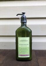 Bath Body Works Aromatherapy Stress Relief Sandalwood Rose Lotion sandlewood
