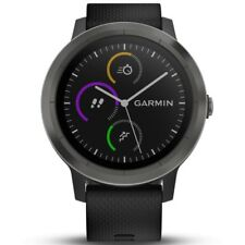 Garmin Vivoactive 3 Smart Activity Tracker Black / Slate