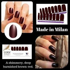 Color Street Made In Milan 100% nail polish strips
