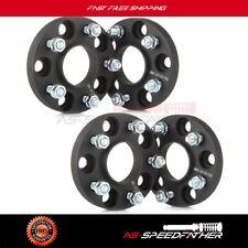 Wheel Hub Centric Spacer Adapters 15 mm 5x114.3 2 PCS RX-7 RX7 FC FD