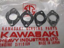 Kawasaki H1 H2 KD80 KD175 KE100 F3 F4 G3 G4 G5 C2 KX125 Gaskets Set Of 4