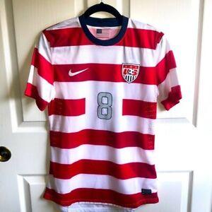 Clint Dempsey USA Soccer Jersey 2012 Waldo RARE