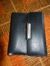 Wallet Portafoglio MANDARINA DUCK pelle Vintage