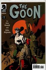 the GOON #1-44 Dark Horse Horror Eric Powell COMPLETE NM-/NM (9.2/9.4) SET