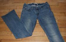 LEVIS 504 TooSuperlow  Jeans pour Femme W 30 - L 32 Taille Fr 40 (Réf #J037)