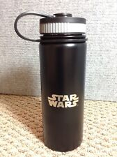 Disney Star Wars Vacuum Insulated Stainless Steel Bottle w/ Screw-on Lid