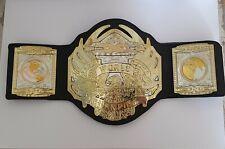 WWE, WWF, WCW, TNA KIDS REPLICA CHAMPION BELT - RARE - COLLECTABLE