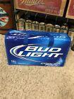 Bud Light 18 Can Pack Soft Side Cooler - Great for weekends Tailgating Travel