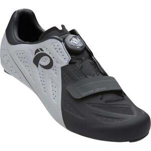 Pearl Izumi Elite Road V5 Road Bike Shoes - Black / Reflective