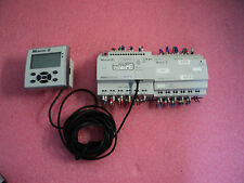 MOELLER EASY618-AC-RE with EASY820-DC-RCX with MFD-CP4 & MFD-80-B