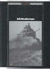 Afrika Korps (Third Reich)-the editors of Time-Life Books