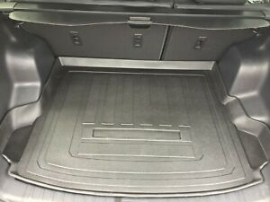 Rear Trunk Cargo Floor Boot Tray Liner Pad Mat for LAND ROVER LR2 2008-2015 New