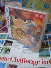 Nintendo DS:Inazuma Eleven 2 - Tempête de Feu [TOP MANGA RPG] NEUF - Fr