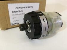 Makita 126000-3 Getriebe zuBDF343 6261D 6271D 6281D DDF343 8270D 8280D 6271DWAE