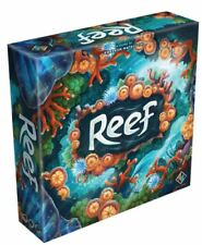 Reef - Strategy Board Game