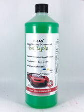 EUCALYPTUS Scented Screenwash 1L Super Concentrated Makes 20L F-JAS