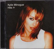 KYLIE MINOGUE - HITS + - CD - NEW -