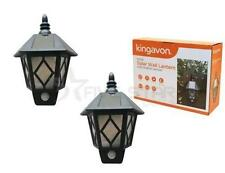 Plastic Motion Activated PIR Outdoor Security & Floodlights