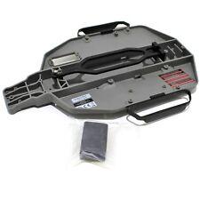 Traxxas Slash Raptor Chassis Grey 2WD XL5 VXL Battery Strap Nerf Bars