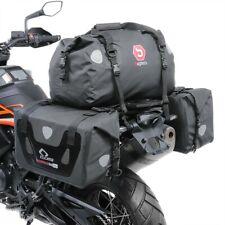 Satteltaschen Set für Honda Africa Twin CRF 1000 L RX40 Hecktasche