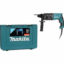 Makita Bohrhammer HR2470, blau