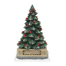 Department 56 Classic Christmas Holiday Tree 2018 Accessory 6001707 D56