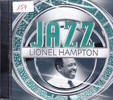 JAZZ + CD (Compilation 2001) + Lionel Hampton + 14 starke Stücke + NEU + OVP +
