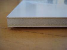10 PVC Hartschaumplatten 10mm , 900x105mm *Neu*