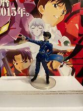 Fullmetal Alchemist ROY MUSTANG Figure Square Enix Anime Japan Mod. 1