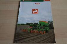 128508) Amazone edX 6000 9000-tc prospectus 10/2009