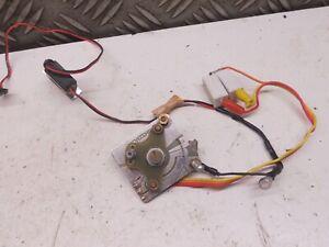 Kyosho vintage variateur mécanique
